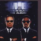Various - Men In Black - UK  CD
