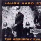 Various - Laugh Hard At The Absurdly Evil - UK CD
