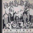 Various - Hum Buzz Thing - Canada  CD