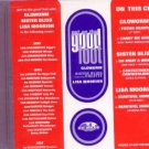Various - Get On The Good Foot (Sampler) - UK Promo  CD Single