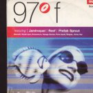 Various - 97F - UK Promo  CD