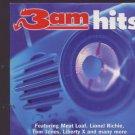 Various - 3am Hits - UK  CD