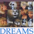 Valley Of The Dolls - Dreams - UK  CD Single