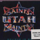 Utah Saints - Believe In Me - UK  CD Single