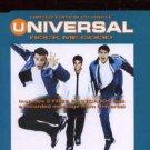 Universal - Rock Me Good - UK  CD Single