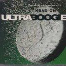 Ultraboogie - Head On - UK Promo  CD Single