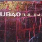 UB40 - Holly Holy - UK  CD Single