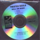 Twisted Souls - Roll Or Ride!! - UK  CD Single