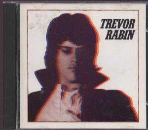 Trevor Rabin - Trevor  Rabin - USA  CD
