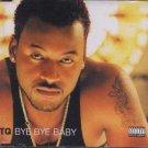 TQ - Bye Bye Baby - UK  CD Single