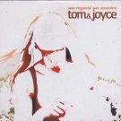 Tom & Joyce - Un Regard Un Sourire - UK CD Single