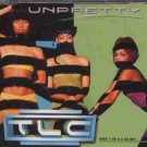 TLC - Unpretty - UK  CD Single