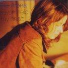 Tina Arena - Heaven Help My Heart - UK Promo CD Single