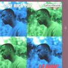 The Tomy Rich Project - Leavin' - UK Promo CD Single