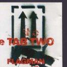 The Tab Two - Flagman Ahead - UK  CD