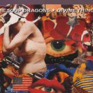 The Soup Dragons - Divine Thing - UK  CD Single