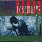The Rosemarys - Providence - UK  CD