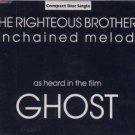 The Righteous Brothers - Unchained Melody - UK  CD Single