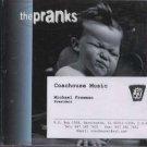 The Pranks - Floobie - UK  CD
