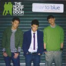 The Noise Next Door - She Might - UK Promo  CD Single