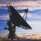 The Mutton Birds - She's Been Talking - UK CD Single