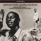 The Lighthouse Family - Goodbye Heartbreak - UK  CD Single