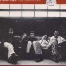 The Lemon Trees - I Can't Face The World - UK  CD Single