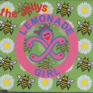 The Jellys - Lemonade Girl - UK  CD Single