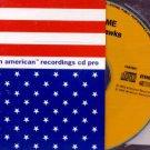 The Jayhawks - Bad TIme - UK Promo  CD Single