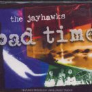 The Jayhawks - Bad Time - UK  CD Single