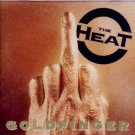The Heat - Goldfinger - UK CD