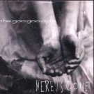 The Goo Goo Dolls - Here Is Gone - UK CD Single
