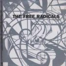 The Free Radicals - (Not Enough Of) These Lonely Years - UK  CD Single
