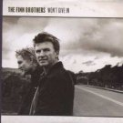 The Finn Brothers - Won't Give In - UK  CD Single