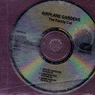 The Family Cat - Airplane Gardens - UK Promo  CD SIngle