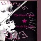 The Diesel Kings - Purple Rain Etc. - UK  CD Single