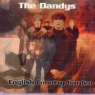 The Dandys - English Country Garden - UK CD Single