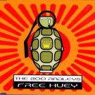 The Boo Radleys - Free Huey - UK  CD Single