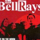 The BellRays - Fire On The Moon - UK CD Single