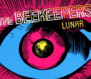 The Beekkeepers - Lunar - UK CD Single