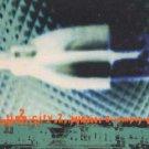 The Amps - Tipp City - UK Promo  CD Single