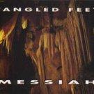 Tangled Feet - Messiah - UK CD Single
