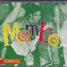 T Control - Mambo - Euro  CD Single