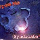 Syndicate - Free Me - UK  CD Single