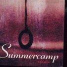 Summercamp - Drawer - UK  CD Single