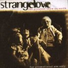 Strangelove - The Greatest Show On Earth - UK Promo CD Single