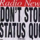 Status Quo - Don't Stop - UK  CD Single