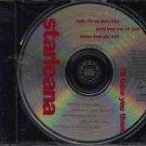 Starleana - I'll Take You There - UK Promo  CD Single