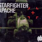 Starfighter - Apache - UK CD Single