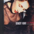 Stacey Kent - Let Yourself Go - UK  CD